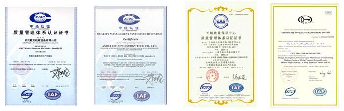 vwin官方网站ISO认证