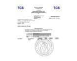 vwin官方网站FCC认证